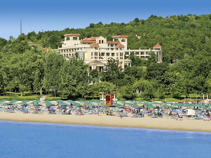 8 daagse vliegvakantie naar Belleville Holiday in duni, bulgarije