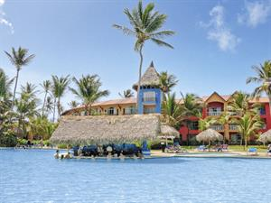 Caribe Club Princess Beach Resort En Spa