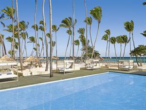 Melia Caribe Tropical Beach En Golf Resort