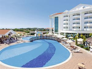 Roma Beach Resort En Spa