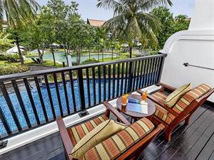 Jw Marriott Khao Lak Resort En Spa