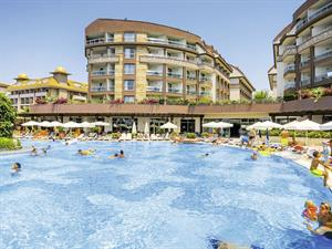 Hotel Seamelia Beach Resort en Spa
