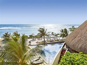 Radisson Blu Poste Lafayette Resort En Spa
