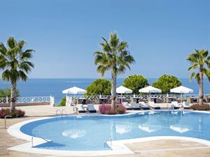 Pomegranate En Spa