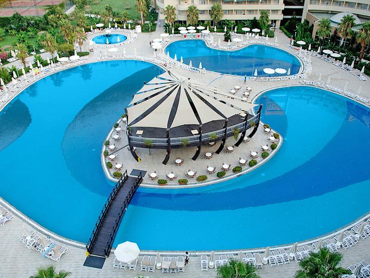 Onlinevakantiegids Hotel Amelia Beach Resort