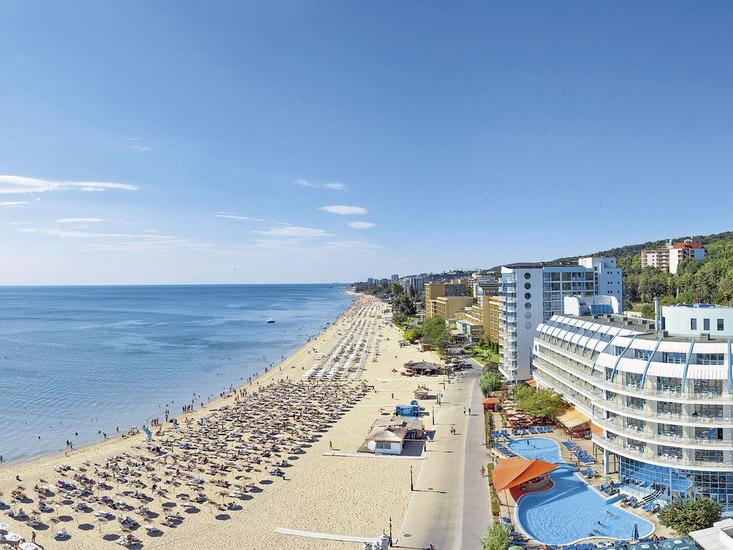 Laagste prijs berlin golden beach bulgarije - Noordelijke deel ...