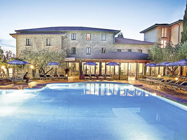 blu villa paradiso village