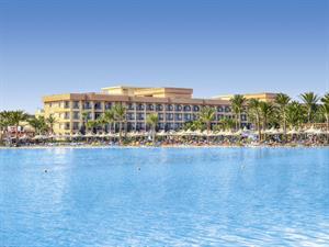 Giftun Azur Beach Resort - Allinclusive reis