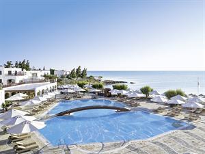 Creta Maris Beach Resort - Allinclusive reis