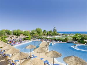 Apartotel Olympos Beach