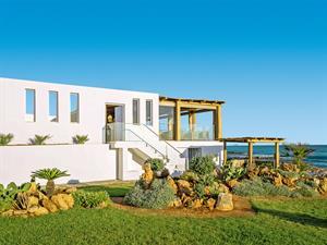 Mitsis Rinela Beach - Allinclusive reis