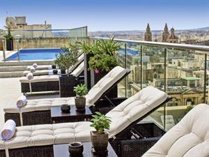 goedkoopste vakantie Malta