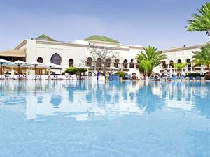 Meer info over Atlantic Palace Resort  bij Wtc zonvakanties