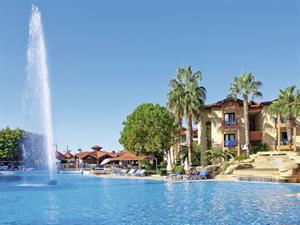 vakantie turkije side side