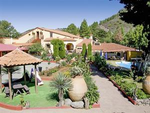 Spanje, Gran Canaria, Tejada