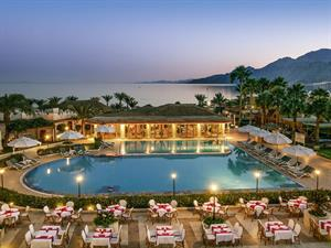 Swiss Inn - Allinclusive reis