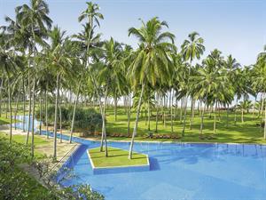Sri Lanka, Zuiden, Wadduwa