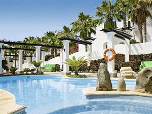 Apartotel Monte Del Mar