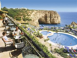 all inclusive vakantie Portugal
