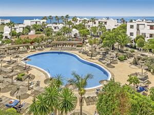 All Inclusive Lanzarote