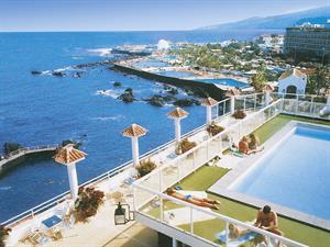 last minute vakantie Canarische Eilanden