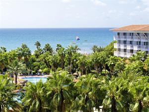 goedkoopste vakanties Turkije