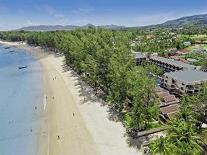 goedkoop naar thailand bangtao beach bangtao beach