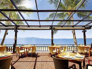 Hotel Bandara Resort