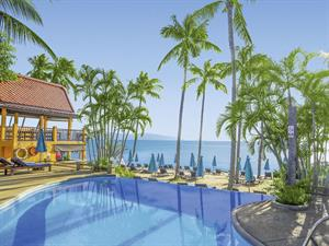 Hotel Pinnacle Resort Samui