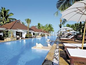 goedkoopste vakantie thailand pranburi beach pranburi beach