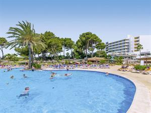 Exagon Park - Allinclusive reis