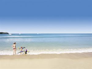Thailand Phuket Kamala Beach