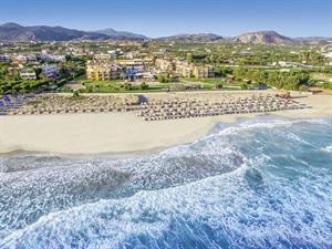 Hotel Aquis Bella Beach