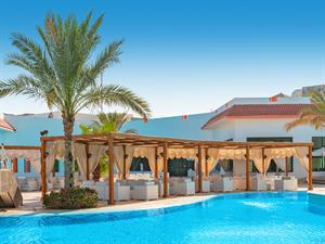 last minute vakantie Egypte