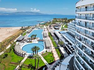 turkije vakanties didim didim
