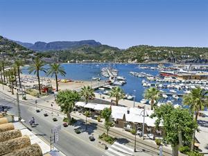 goedkope vakanties puerto de soller puerto de soller