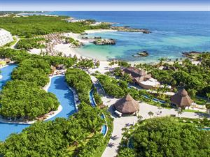 Grand Sirenis Mayan Beach En Spa - Allinclusive reis