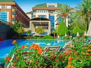 Otium Gul Beach Resort - Allinclusive reis