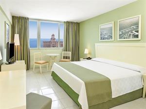 - Hotel NH Capri La Habana