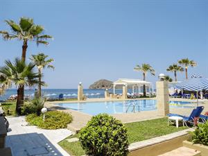Griekenland, Kreta, Agia Marina