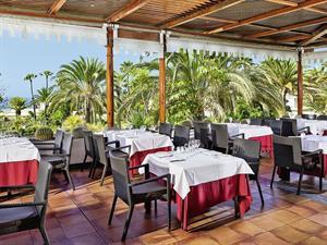- Hotel Melia Tamarindos