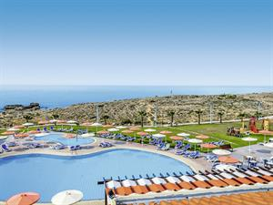 Aktea Beach Village - Allinclusive reis