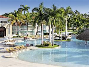Gran Ventana Beach Resort - Allinclusive reis
