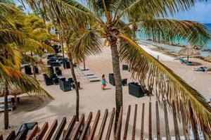 Van Der Valk Plaza Beach Resort Bonaire