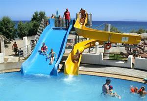 Apollonia Beach Resort En Spa