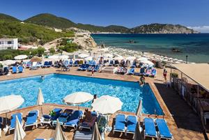 Invissa Figueral Resort - Allinclusive reis