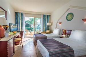 Baron Palms Resort Sharm El Sheikh - Allinclusive reis