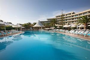 Agapi Beach - Allinclusive reis