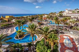 Spanje, Fuerteventura, Jandia