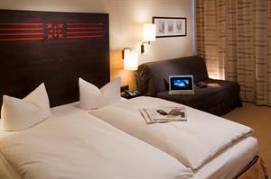 Hotel Mercure Garmisch Partenkirchen